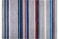 Tom Tailor Teppich Life - Stipes blue