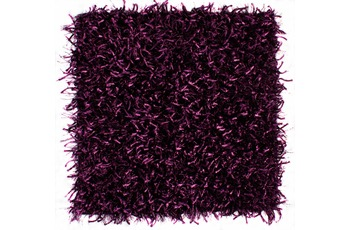Luxor Living Teppich Infinity aubergine