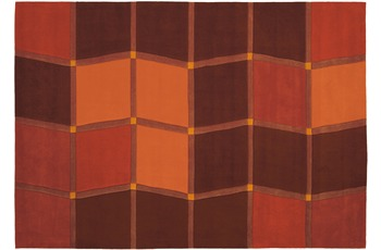 Arte Espina Joy 4061 170 x 240 cm orange Farbe 36