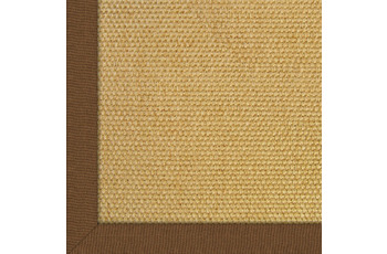 Astra Sisal-Teppich, Panama Rio, chablis, mit Astracare
