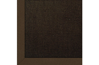 Astra Sisal-Teppich, Salvador, choco mit Astracare