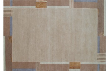 Ghorka excl. 5001 beige 120 x 180 cm