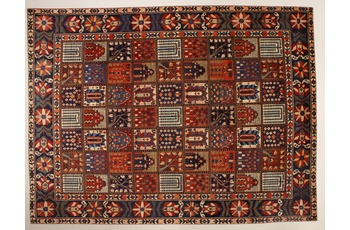Oriental Collection Bakhtiar-Felder multicolour 310 x 414 cm