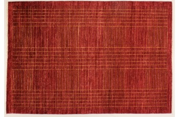 Oriental Collection FineGab rot 99718, Gabbeh Teppich, 100% Wolle