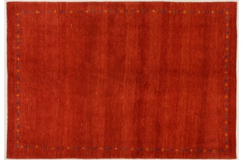 Oriental Collection Gabbeh-Teppich, rot 76040