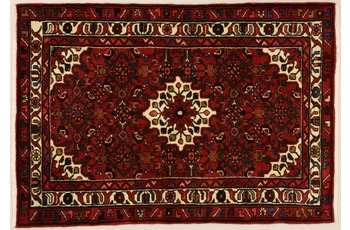 Oriental Collection Hamedan rot 103 x 153 cm