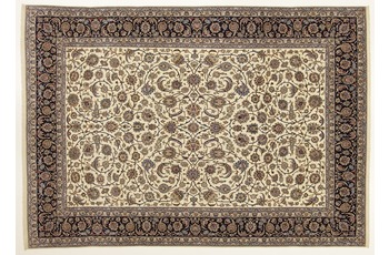 Oriental Collection Isfahan Teppich, Perser, handgekn�pft