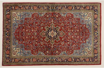 Oriental Collection Sarough rot 135 x 212 cm