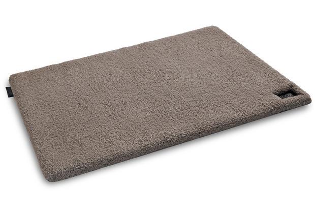 joop badematte basic kastanie braun badteppiche bei tepgo. Black Bedroom Furniture Sets. Home Design Ideas