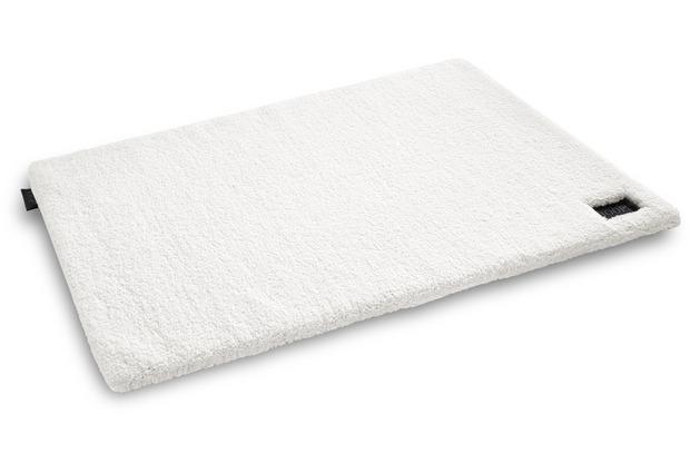 joop badematte basic wei weiss badteppiche bei tepgo kaufen versandkostenfrei. Black Bedroom Furniture Sets. Home Design Ideas