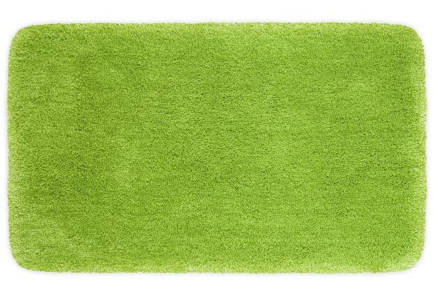 kleine wolke relax kiwigr n oval 70 x 120 cm badteppich gr n ebay. Black Bedroom Furniture Sets. Home Design Ideas