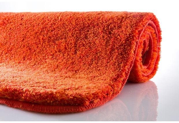 kleine wolke badteppich relax tomate rot badteppiche bei. Black Bedroom Furniture Sets. Home Design Ideas