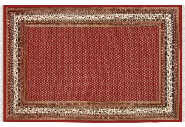 Oriental Collection Mahal Mir rot