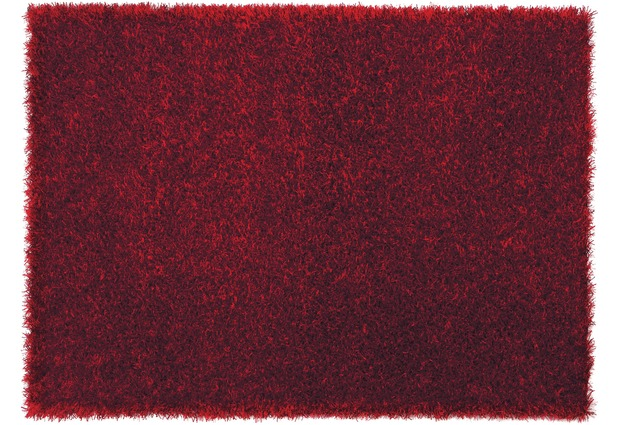 sch ner wohnen hochflor teppich feeling burgund hochflor teppich bei. Black Bedroom Furniture Sets. Home Design Ideas