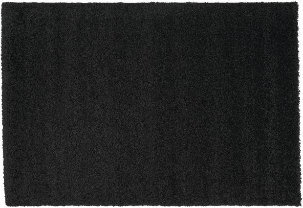sch ner wohnen teppich maestro 001 040 schwarz moderner teppich bei tepgo kaufen versandkostenfrei. Black Bedroom Furniture Sets. Home Design Ideas