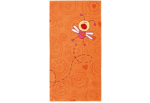Sigikid Happy Zoo Summ-Summ SK-3340-01 terrakotta/orange