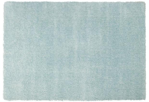 wissenbach softline hellblau teppich bei tepgo kaufen versandkostenfrei. Black Bedroom Furniture Sets. Home Design Ideas