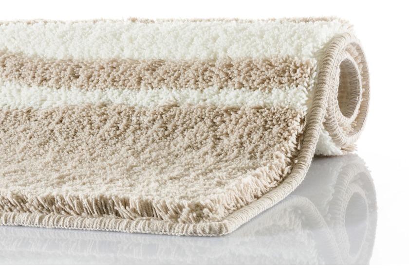 Badezimmer Teppich Beige