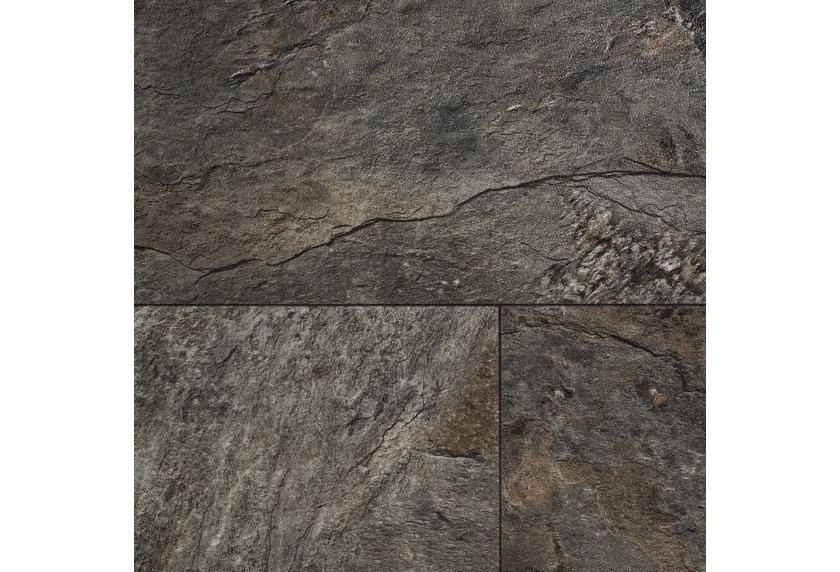 Hometrend Pvc Boden Ela Korfu Grau Bodenbelage Bei Tepgo Kaufen