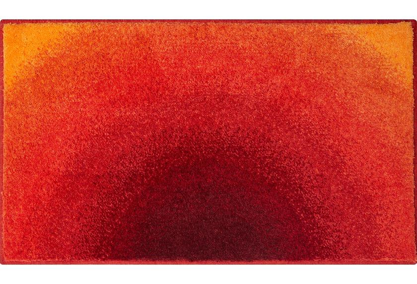 Grund Sunshine Badteppich Orange Badteppiche Bei Tepgo Kaufen