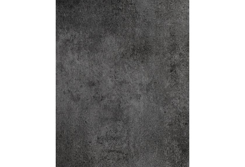 Hometrend Franklin Cv Vinyl Bodenbelag Fliesenoptik Allover Metall