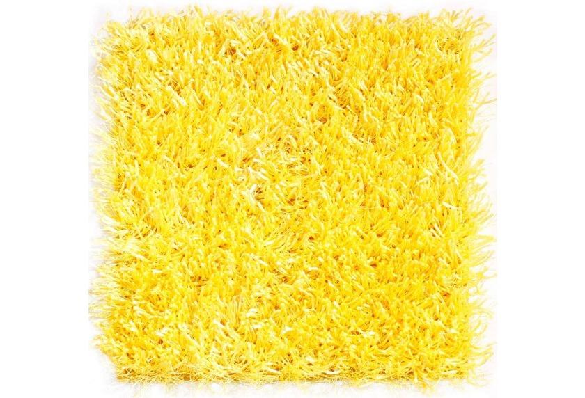 Luxor Living Hochflor Teppich Infinity Gelb Teppich Hochflor Teppich