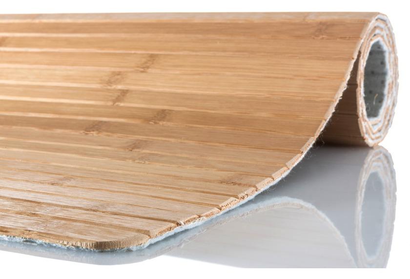 Kleine Wolke Badteppich Bambus Natur Badteppiche Bei Tepgo Kaufen