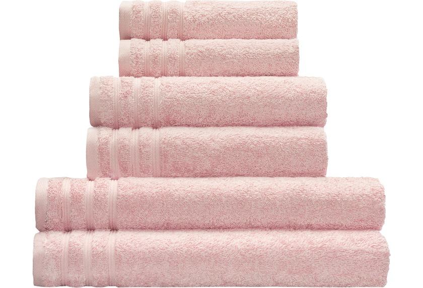Kleine Wolke Handtuch Royal Magnolie Badaccessoires Handtuch