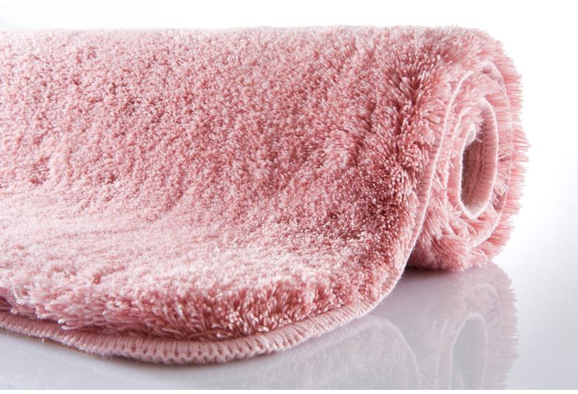 Kleine Wolke Badteppich Relax Pastellrose Badteppiche Bei Tepgo Kaufen Versandkostenfrei Ab 40 Eur
