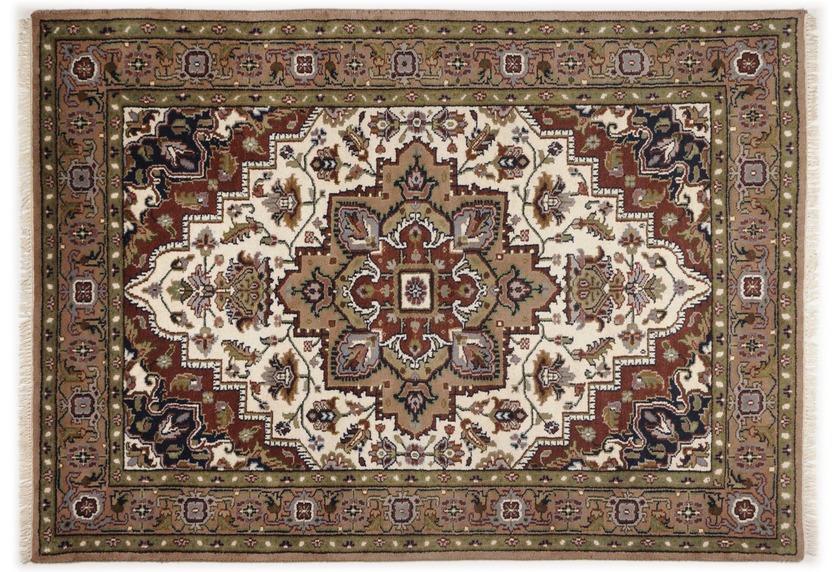 Perser teppich weiay - Orientteppich ebay kleinanzeigen ...